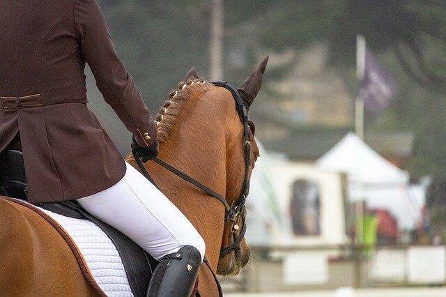 Tyron Equestrian Center